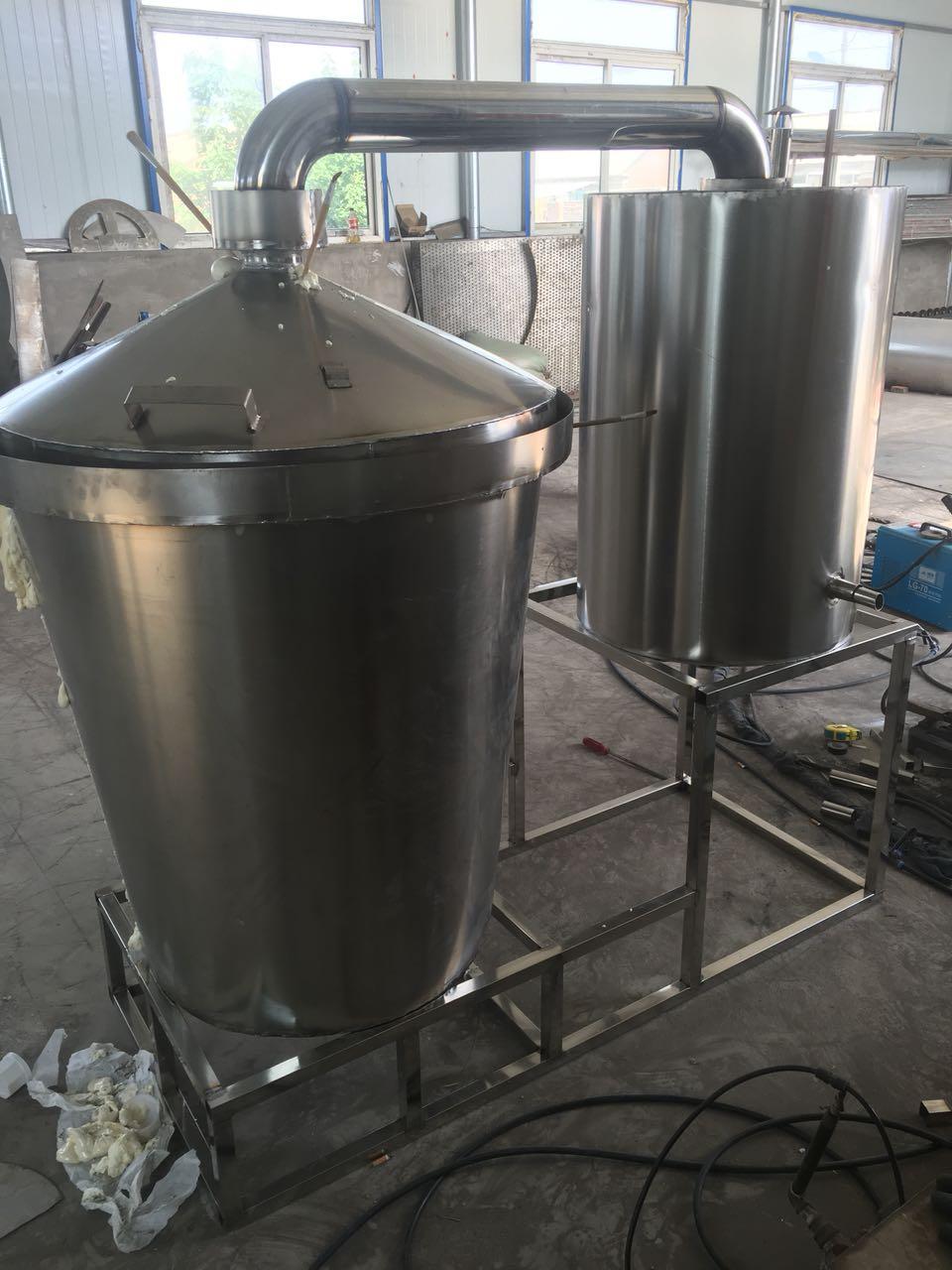 黑龙江酿酒设备厂_有品质的酿酒设备批发商