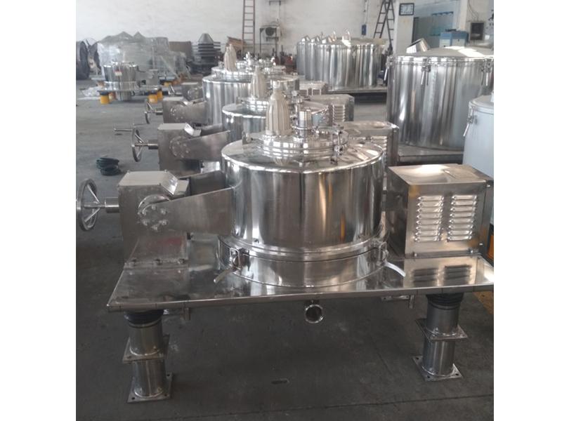 平板式离心机批发价格-苏州划算的平板式离心机批售