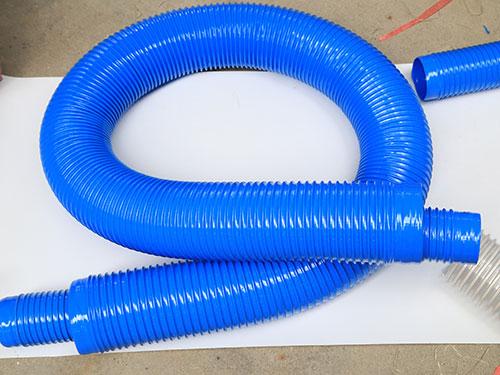 苍山通风管-供应临沂质量好的吸尘软管