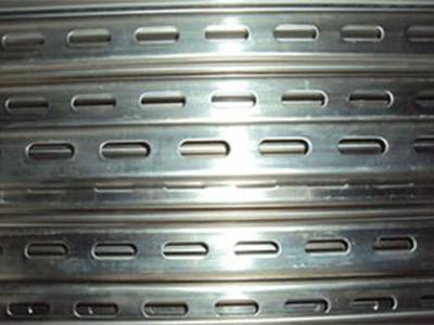 镀锌C型钢_专业供应高质C型钢