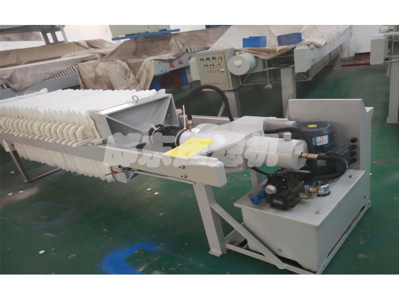 板框压滤机厂家-价位合理的板框压滤机供销