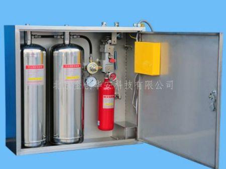 郴州厨房灭火装置-长期供应厨房灭火装置