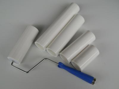 吸毛粘尘滚筒供货厂家-高性价粘尘滚筒供销