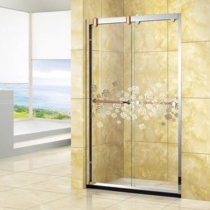艺根新材,想要购买高性价双玻安全淋浴房找哪家