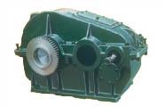 齿轮减速器厂家_专业的减速机供应商