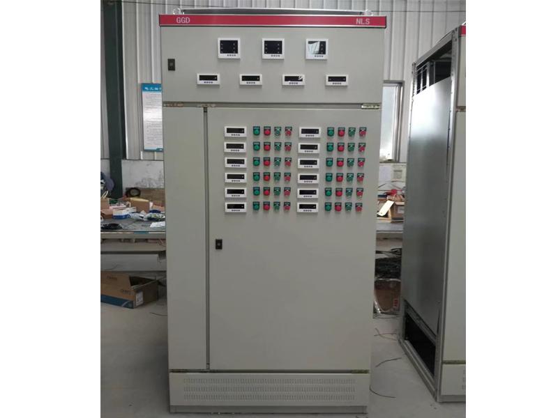 甘肃变频器|买性价比高的高低压配电柜,就选甘肃谷川电气设备
