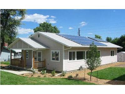 太阳能发电组件