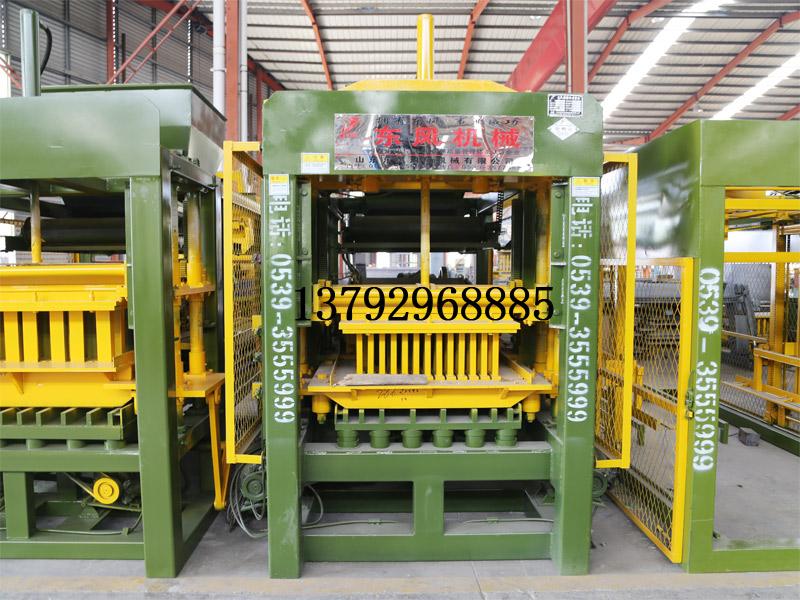 江苏仿石砖机厂家直销-山东具有口碑的花砖机供应