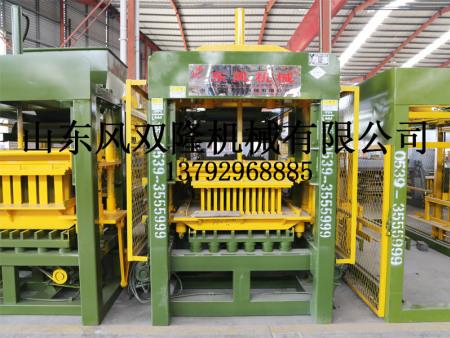 江苏彩砖机价格-供应山东质量优良的花砖机