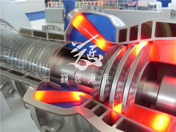 邯郸机械设备模型-北京华夏艺匠模型供应有品质的工业模型