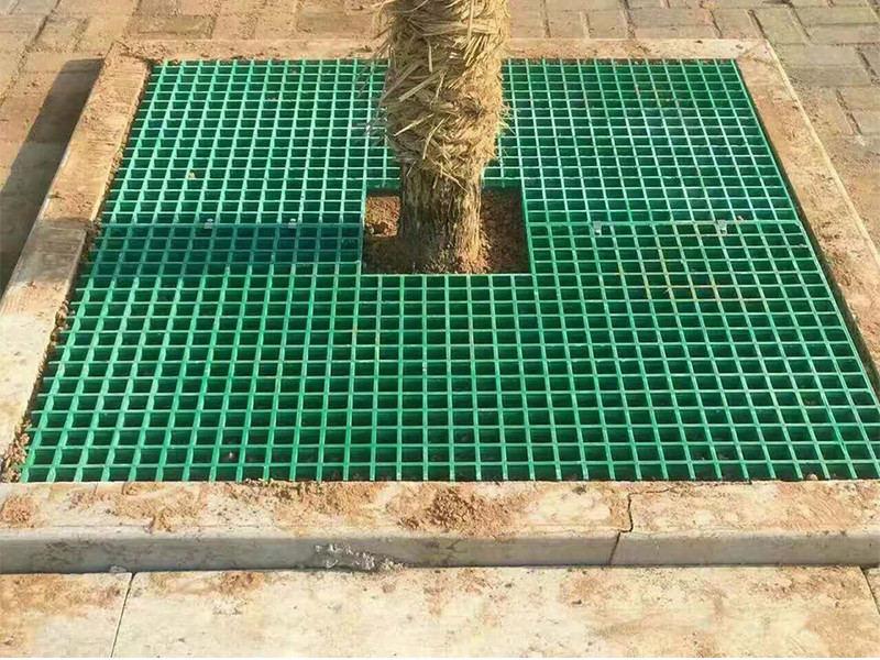 南京园林树篦子格栅-湖州哪里有价格合理的玻璃钢树篦子