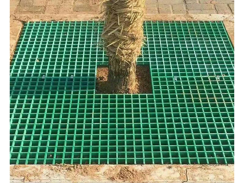 扬州玻璃钢树篦子_湖州哪里有供应专业的玻璃钢树篦子