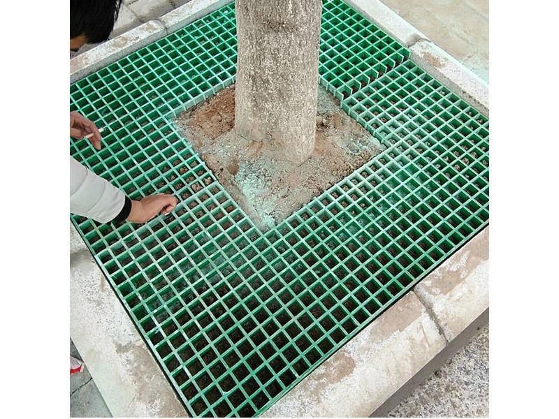 南京园林树篦子格栅_湖州销量好的玻璃钢树篦子出售