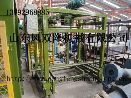 青海叠板机厂家直销-山东优良叠板机供应商是哪家