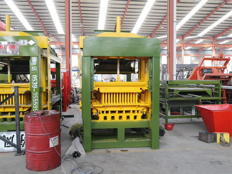 湖南彩砖机价格-山东声誉好的仿石砖机供应商是哪家