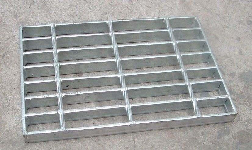 压焊钢格板厂家_压焊钢格板靠谱供应商