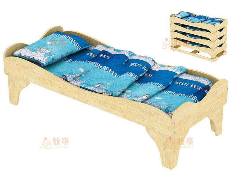 幼儿园午睡床-幼儿园儿童家具配套
