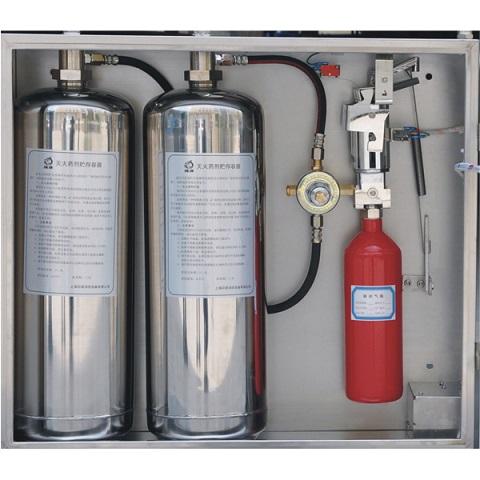 ?#36758;?#21416;房设备灭火装置-金创华安出售优惠的厨房设备灭火装置