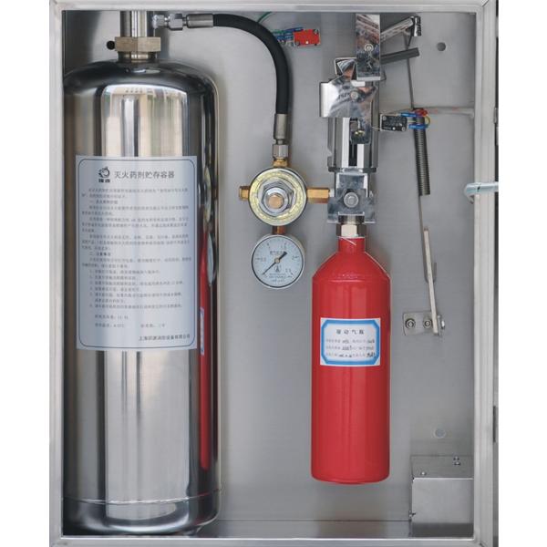 惠州厨房设备自动灭火装置-优惠的厨房设备自动灭火装置推荐