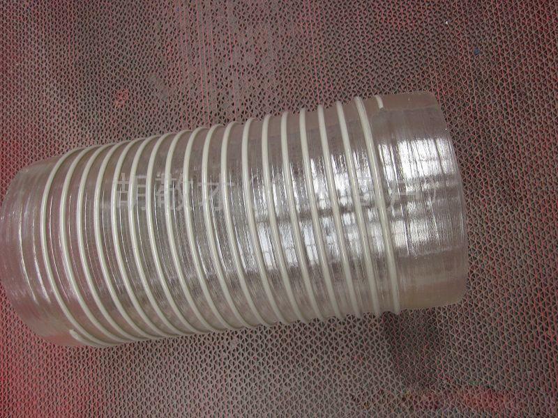 优良的吸尘软管供应商当属金园塑料-石家庄通风管