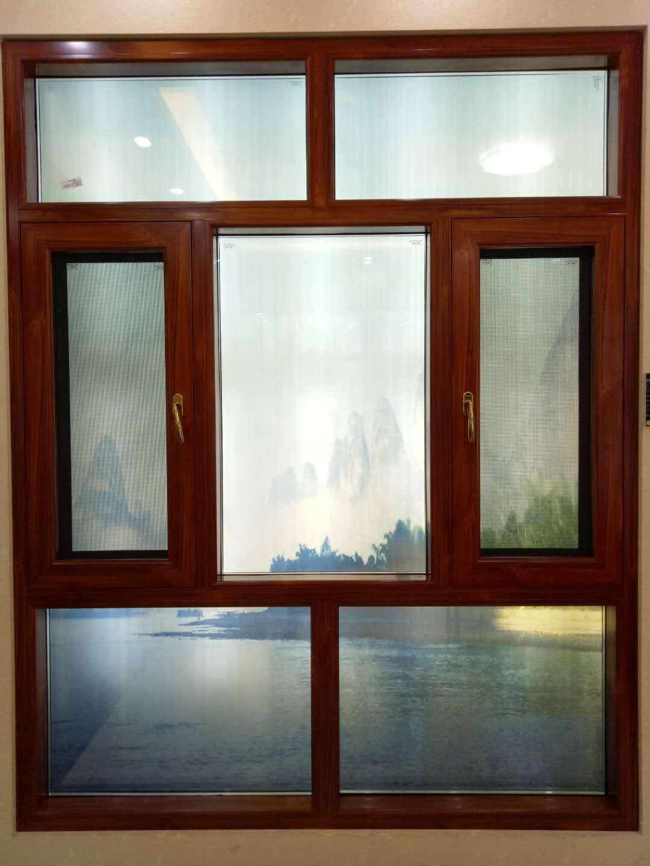 平框断桥窗市场价格-具有口碑的平框断桥铝平开窗在哪买