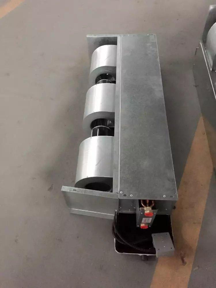 甘肅風機盤管-蘭州質量良好的風機盤管哪里買