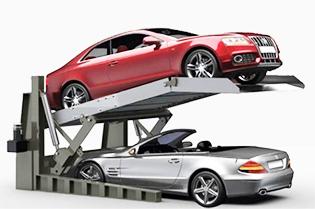 简易升降类立体提车设备信息,徐州恒奥立体车库提供有品质的简易升降类立体提车设备