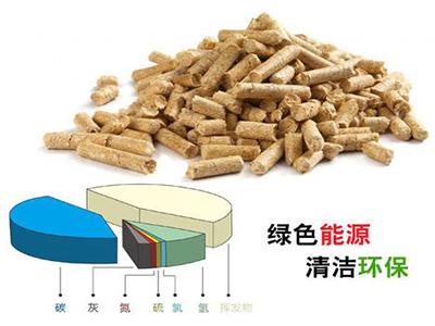 花生殼顆粒價格-河南知名的花生殼顆粒供應商當屬尉氏縣康榮生物質