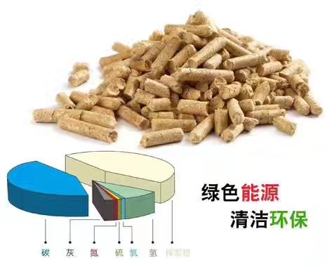 松木顆粒廠家_開封專業靠譜的松木顆粒供應商