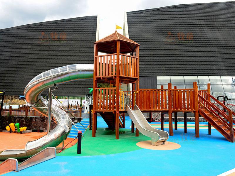 室外不锈钢滑梯可靠的供应商-室外不锈钢滑梯公司