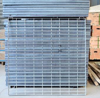 衡水信誉好的镀锌钢格栅供应商-钢格板价格范围