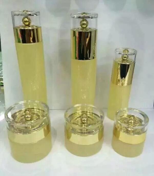 想购买优惠的化妆品包装瓶子优选广州晶鐤-广州品包材