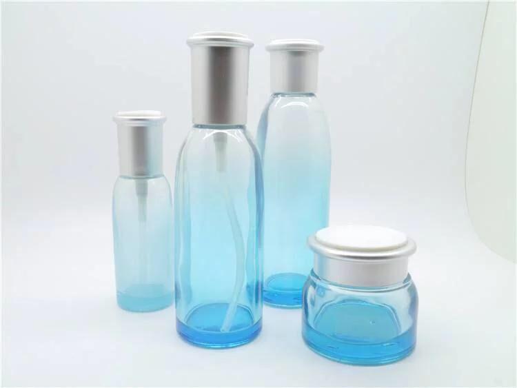 广州化妆品瓶子加工厂_可信赖的化妆品包装瓶子产品信息