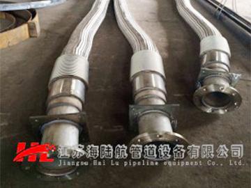 金属软管专业供应商-金属软管多少钱