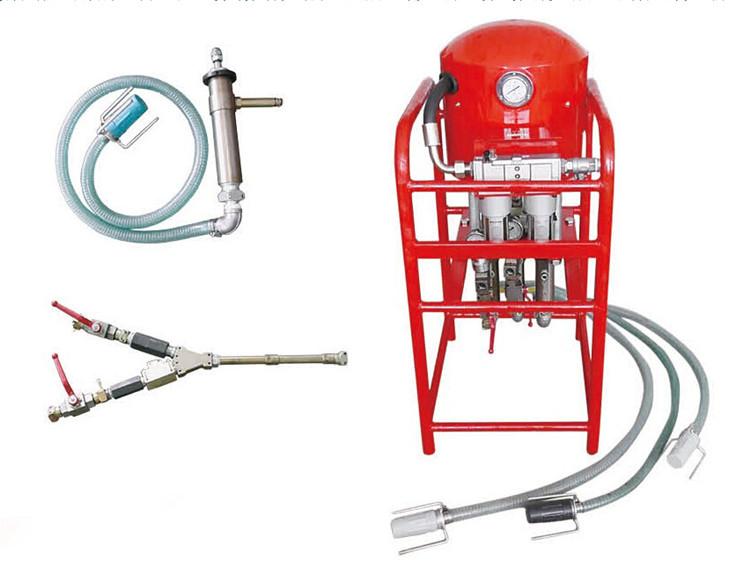 供应矿用注浆泵