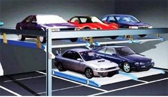 升降横移类立体停车设备专卖店-哪里能买到划算的升降横移类立体停车设备