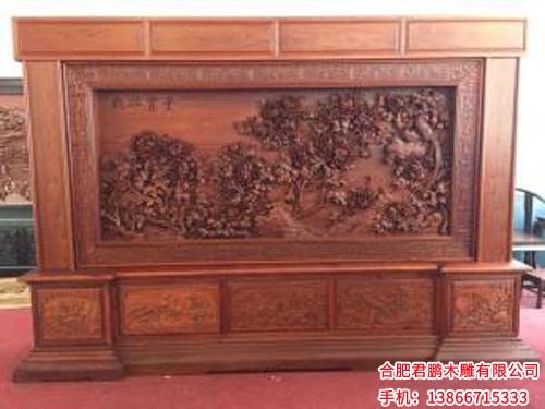 哪里有供应精湛的木雕工艺品,蚌埠木雕工艺品厂