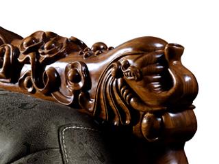 深圳地区优质真皮沙发供应商 _帕森美蒂家具