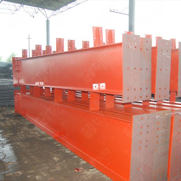 优良钢结构供应-轻钢结构别墅