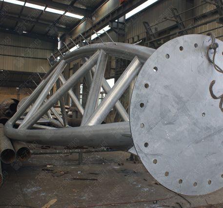 供应优良钢结构-质量好的钢结构