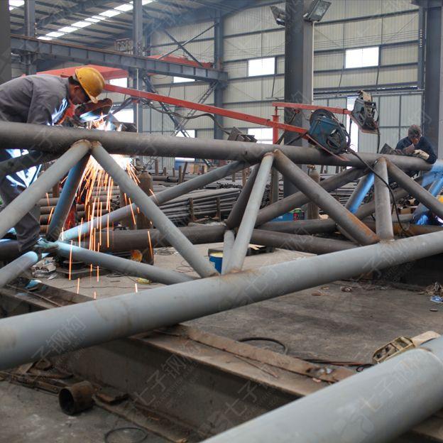 钢结构价格怎样|钢结构制造商