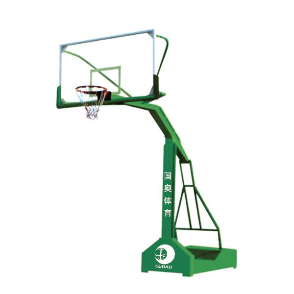 哪里有销售质量好的国奥阳光篮球架-价格合理的广西篮球架