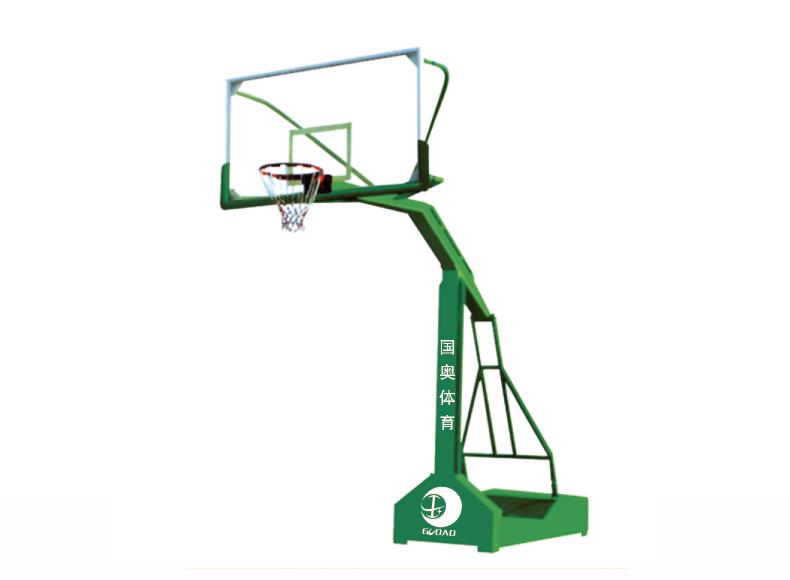 报价合理的广西篮球架 什么样的国奥阳光篮球架价格实惠