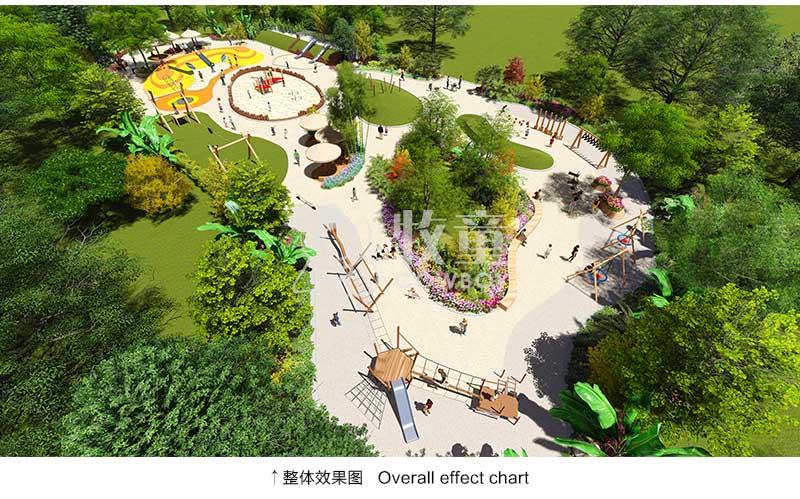 户外儿童乐园优质供应商|儿童游乐园设计厂家