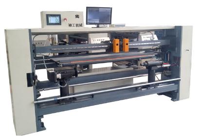 机组印刷机