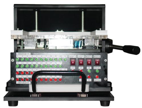 创明精密机械——专业的测试治具提供商,上海测试治具厂家