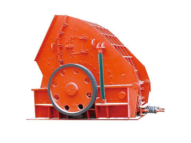 口碑好的Cz单段重锤式破碎机生产厂家当属华超矿山机械,安徽破碎机