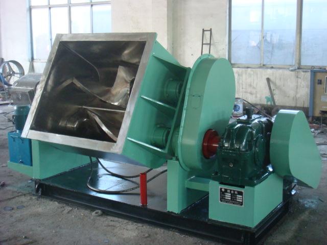 不锈钢捏合机厂家供应-莱州泰松化工提供质量好的真空捏合机