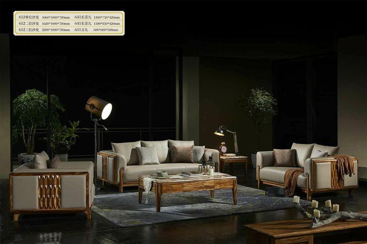 银川知名的新中式家具批发商,家具