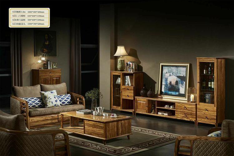 银川家具价格-品质有保障的新中式家具批销